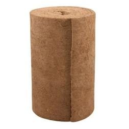 """Panacea 88588 24"""" w x 33' ft long Bulk Roll of Coco Liner fo"""