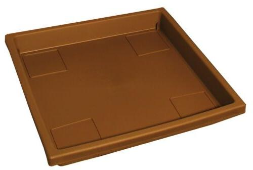 Myers-itml-akro Mils 12.5in. Chocolate Accent Trays SRO12500
