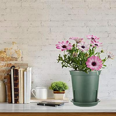 Plant Indoor Inch,EHWINE Flower Planters and