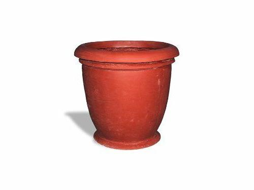 Amedeo Design ResinStone 2509-70T Egg Cup Planter, 24 by 24