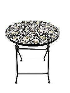 Round Flower Plant Stand Perfect for Flower Pots Garden And