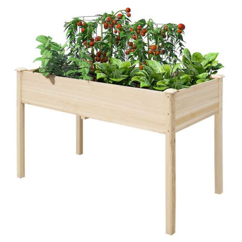 Planter Rectangular Boxes Solid Pine