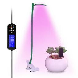 LED Grow Lights for Indoor Plants Grow Light with Stand and