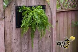 LIVING WALL PLANTER, vertical garden direct factory pricing