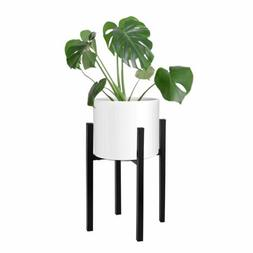Metal Plant Stand for 8-14 Inch Planter Pots Indoor or Outdo