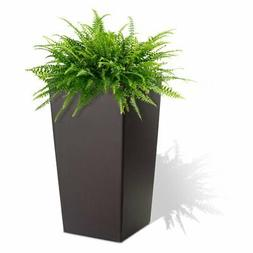 Algreen Modena Planter with Watering Tray