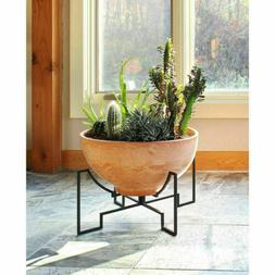 Achla Designs Solaria Collection 22 inch Jane Planter 2 with