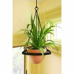 Achla Designs Solaria Collection Small Lina Hanging Planter