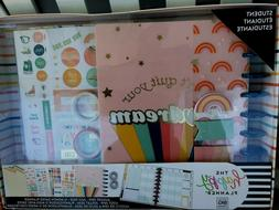 The Happy Planner Student Box Kit New