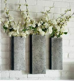 Wall Sconces Magnolia Home Box Joanna Gaines Hanging Metal P